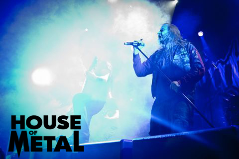 House of Metal i bilder