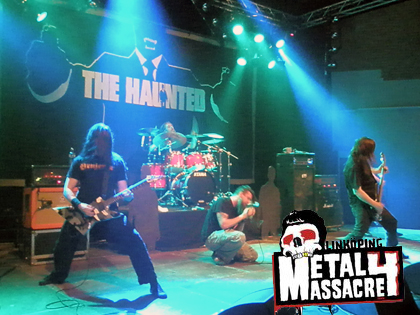 Linköping Metal Massacre